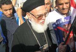 Mekheel Aziz Karyakos