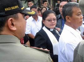 Uptick in church closures, attacks in Indonesia
