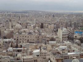 Radical Islamists 'control much of northern Syria'