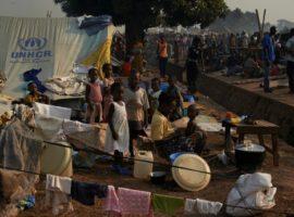 CAR Church leaders call again for aid
