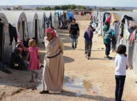 Turkish authorities ask tiny Christian community to help Yazidi refugees