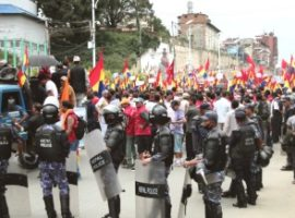 Nepal on verge of curbing religious freedom