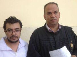 Egypt convert's legal limbo finally brings him 'back to Islam'
