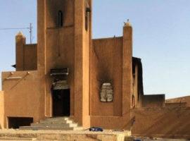 Rising Islamist militancy across Sahel belt threatens African Christianity