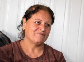 Iraq: Why Najiba can't go home