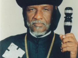 Eritrea patriarch's public appearances 'a marketing exercise'