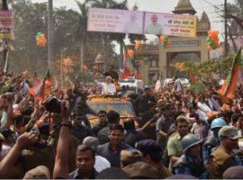 Modi accused of hypocrisy after BJP bulldozes through India's latest 'anti-conversion law'