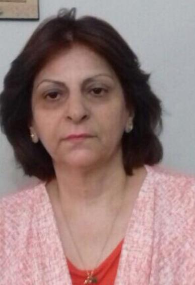 Shamiram Isavi Khabizeh was convicted in January of acting against national security