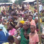 Dozens killed as Islamist violence erupts again in eastern DRC