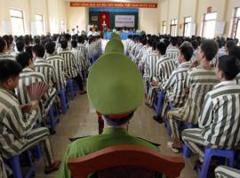 New report slams Vietnam's human-rights record
