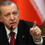 Erdogan demands Gulen extradition for US pastor's release