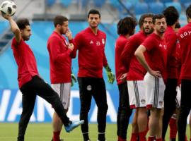 Egypt's Christians face 'insurmountable barrier' in pursuit of football career